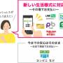 記事「EC・通販向けコンビニ払い「後払い.com」、 スマホ決済が標準機能へ」の画像